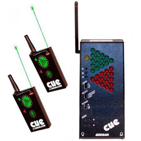 KIT-Perfect Cue BP Laser Vert