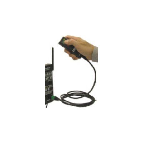 Télécommande HF 4 boutons