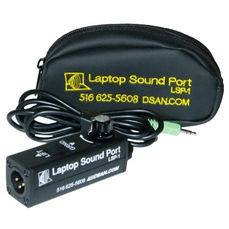 Laptop Sound Port LSP-1