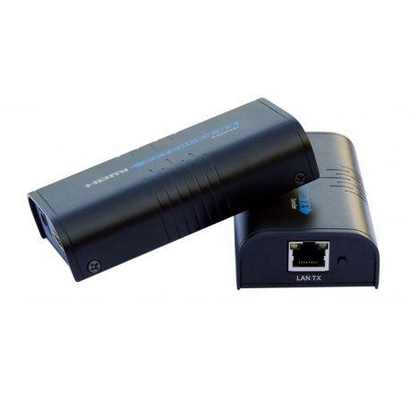 LKV373 Extendeur HDMI Réseau TCP/IP