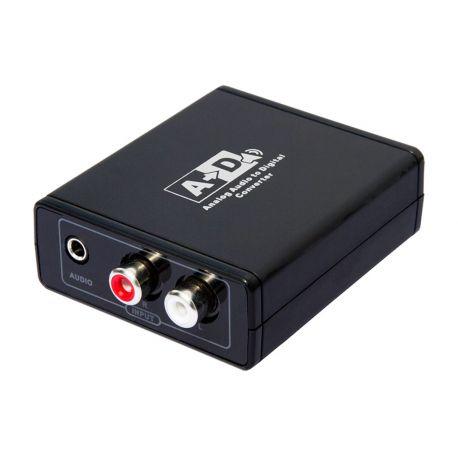 LKV3089 Analogue to Digital Audio Converter